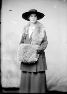 Miss Effie French Wayland