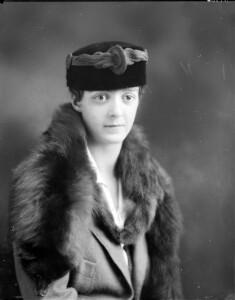 Helen Bradish