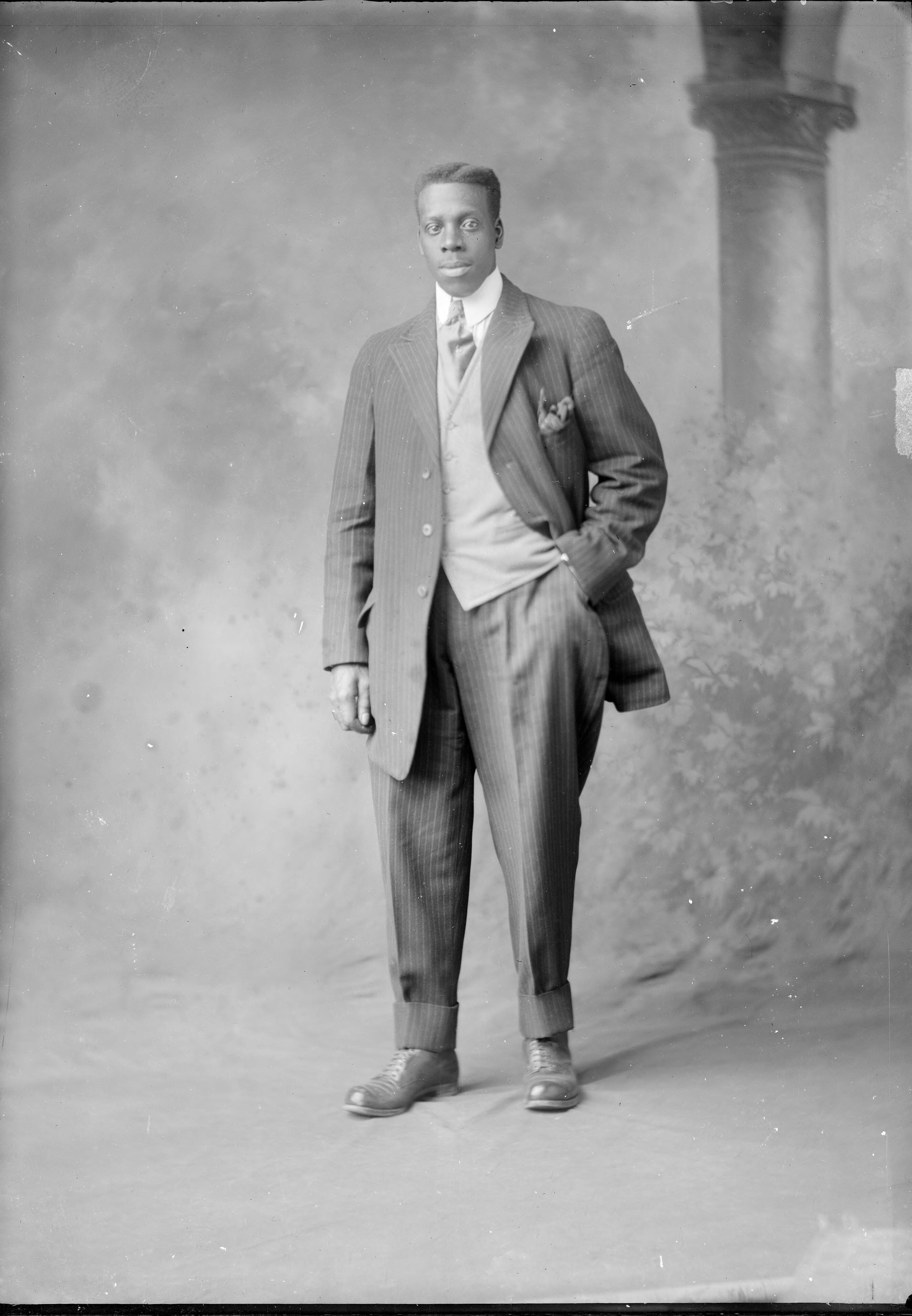 James A. Gordon