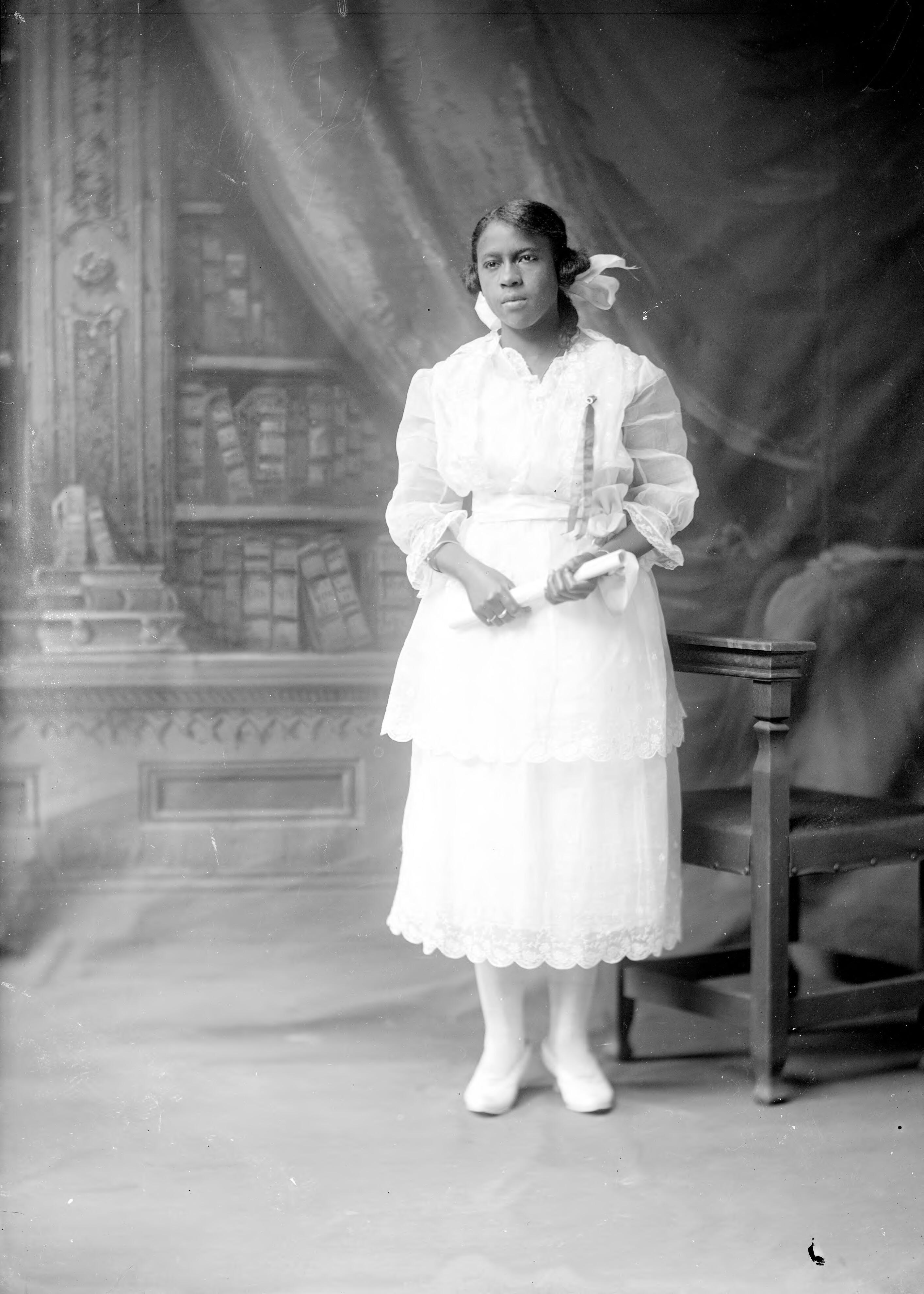 Miss Maude Henry