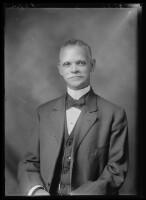 D.J. Ward