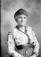 Mrs. D.J. Ward