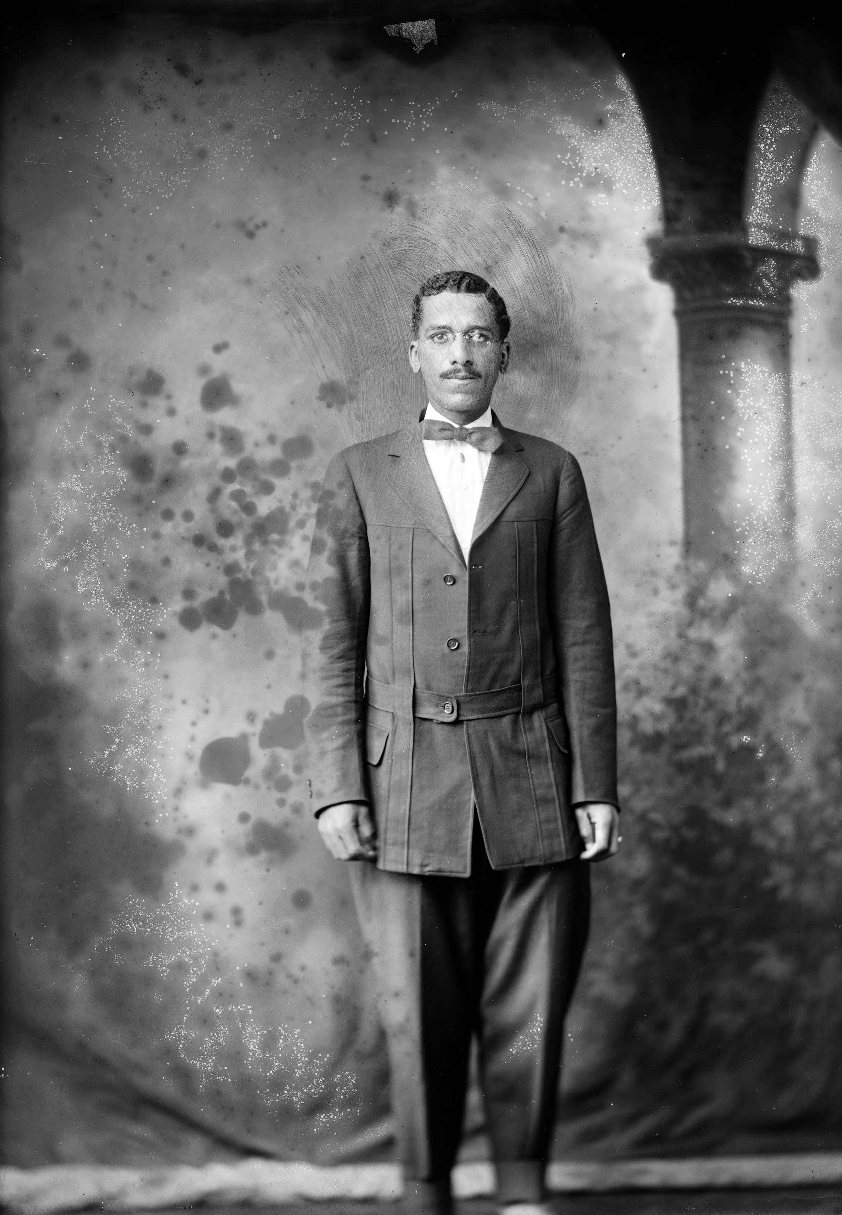 F.A. Jackson