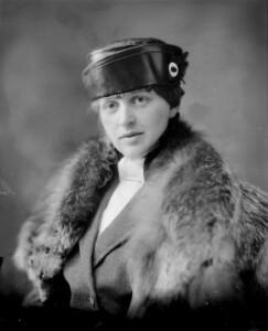 Miss Marian Farish