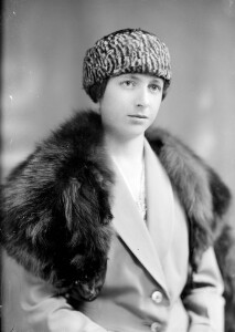 Miss Florence Sinclair