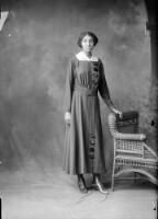 Marjorie Bowles-Turner