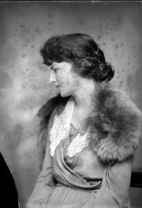 Miss Juanita Munday