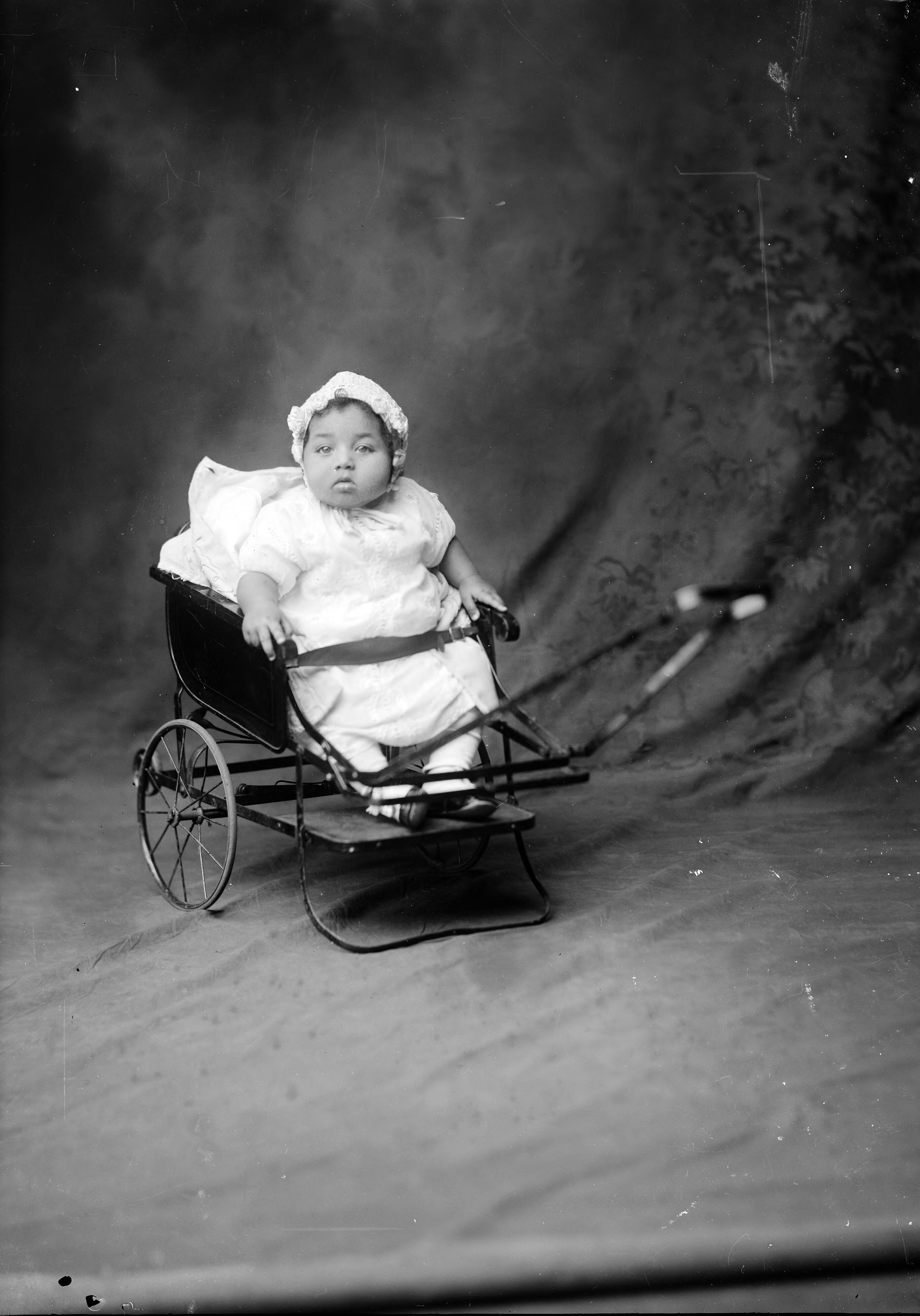 Clara Washington