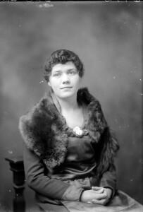 Mrs. Frank Allman