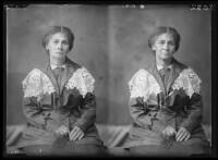 Mrs. Grace Oliver