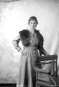 Mrs. E. Mopsick