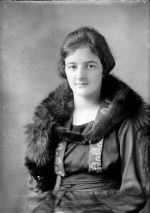 Miss E.B. Corbett