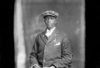 Granville Cooper