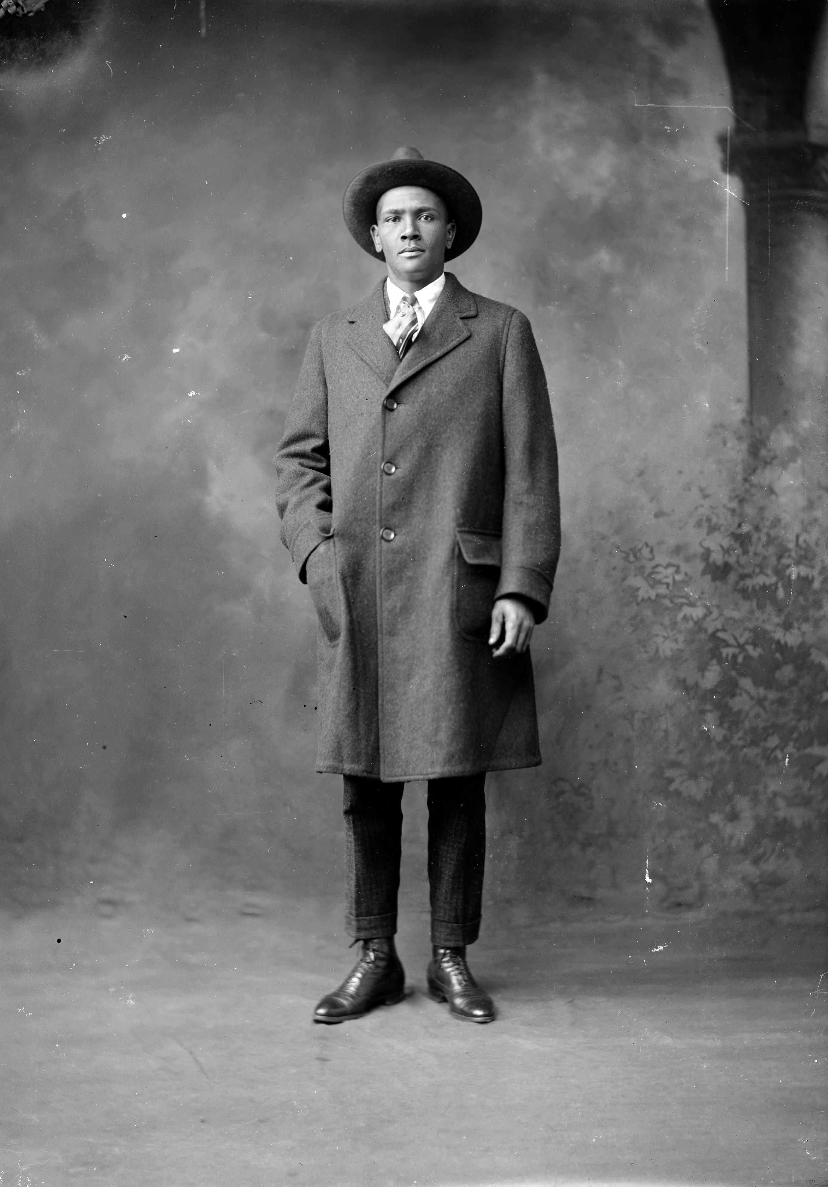 F.H. Hawpine
