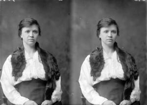 Mrs. Lucy Shiflett