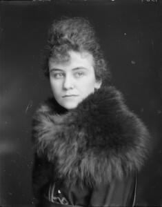 Miss Mary Wilson