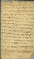 Preview image of Correspondence of Thomas Jefferson