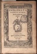 Preview image of Emblemata