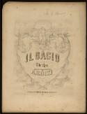 Preview image of Il bacio =