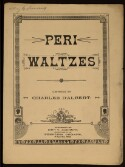 Preview image of Peri waltzes