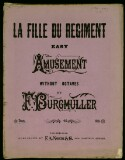 Preview image of La fille du regiment