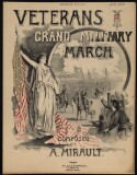 Preview image of Veterans grand military march