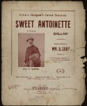 Preview image of Sweet Antoinette