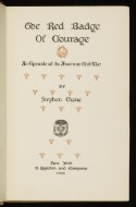 Preview image of The red badge of courage