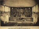Preview image of Rotunda interior, Public Hall of the University of Virginia