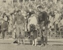 Preview image of Lady Nancy Astor at UVa football game