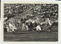 Preview image of Football, Tony Ulehla Carrying in South Carolina Game [?]