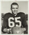 Preview image of Tom Scott, UVa's first two-sport all-American in football and lacrosse