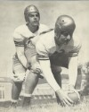 Preview image of Otto Graham, All-American football halfback at Northwestern