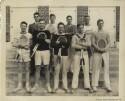 Preview image of UVa tennis team