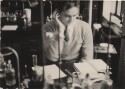 Preview image of Student in laboratory