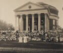 Preview image of Maypole dance in front of Rotunda