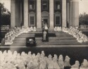 Preview image of Summer session nurses on Rotunda