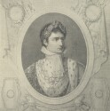 "Preview image of ""Napoleon, Emperor of the French and the King of Italy"""