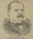 Preview image of Portrait of Grover Cleveland