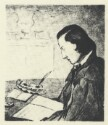 Preview image of Portrait of Chopin