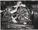 Preview image of Naval Machine Shop, hardening of propeller shaft