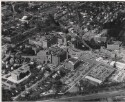 Preview image of University of Virginia Hospital, aerial view