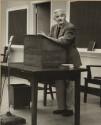 Preview image of William Faulkner at the University of Virginia
