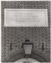 Preview image of East entrance quote of New Cabell Hall