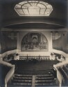 Preview image of Inside the Old Cabell Hall auditorium