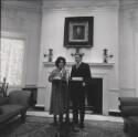 Preview image of Elizabeth Taylor and John Warner