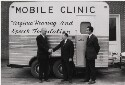 Preview image of New Mobile Speech and Hearing laboratory