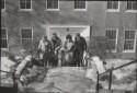 Preview image of John Warner and Elizabeth Taylor tour Alderman Library