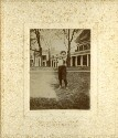 Preview image of H.H. Holmes at UVa on Lawn