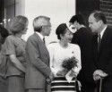 Preview image of Emperor Akihito and Empress Michiko of Japan visit UVa
